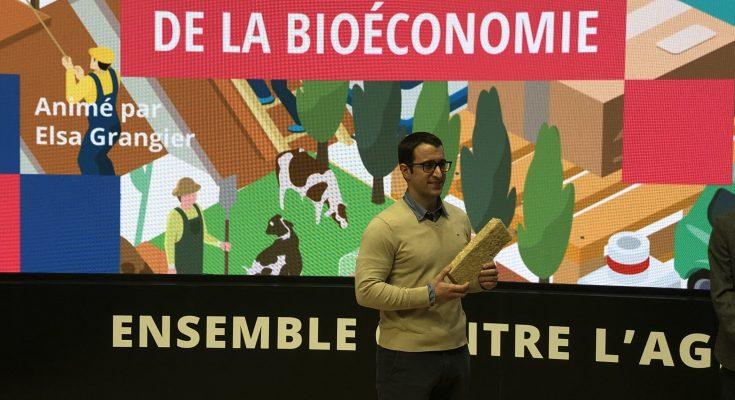 Trophées de la Bioéconomie